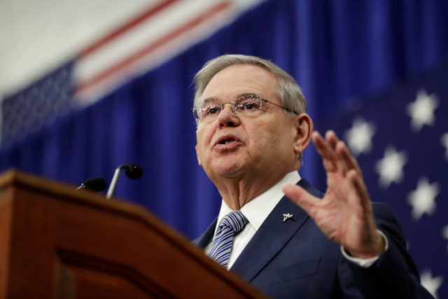 Analysts: Menendez still has edge despite ethics censure