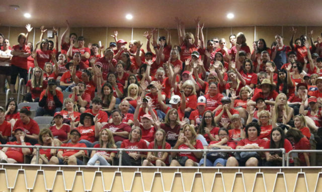 Arizona teachers say strike still on despite budget deal