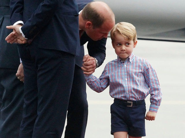 Man accused of posting Prince George info denies terrorism