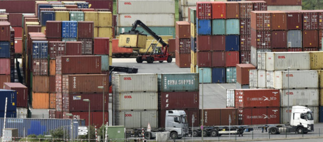 Administration puts off decision on tariffs for EU, others