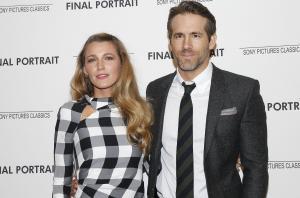 Ryan Reynolds jokes about marriage trouble buzz
