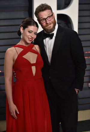 Netflix aquires Seth Rogen in April Fool's joke