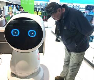 New report predicts robots threaten only 10 percent of U.S. jobs