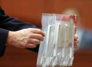Calif. Supreme Court upholds law forcing arrestees to give up DNA samples