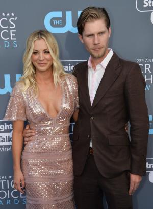 Kaley Cuoco says Ryan Sweeting almost 'ruined' marriage for her