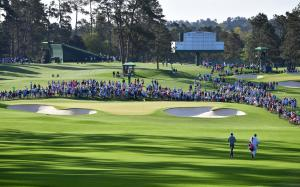 2018 Masters: Interesting facts, watch guide