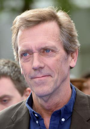 Hugh Laurie to co-star with George Clooney in 'Catch-22'