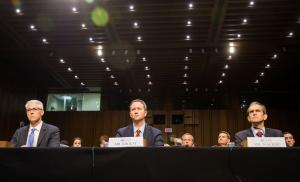 Facebook's Zuckerberg to testify in House next week amid data row