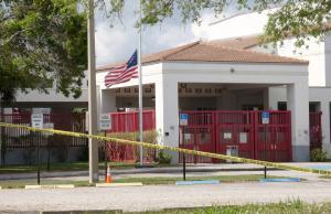 Last Parkland shooting survivor in hospital released