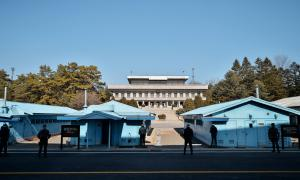 South, North Korea to arrange direct hotline between leaders