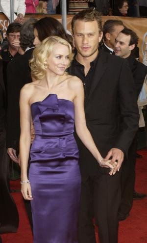 Naomi Watts honors Heath Ledger on his birthday: 'We will never forget you'