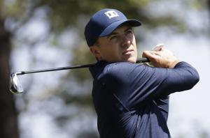 2018 Masters: Spieth leads at -6, Tiger 29th