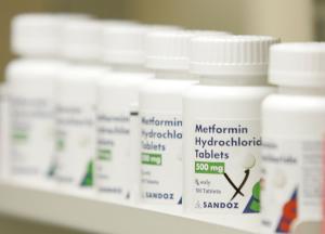 Study: Diabetes drug metformin may help with nicotine withdrawal