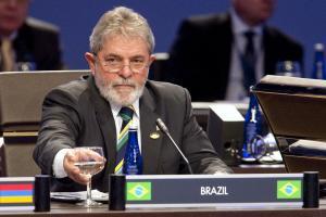 Judge issues arrest warrant for ex-Brazil president Lula