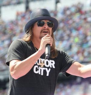 Kid Rock announces North American Redneck Extravaganza tour