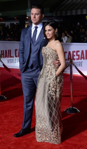 Channing Tatum, Jenna Dewan deny rumors about split