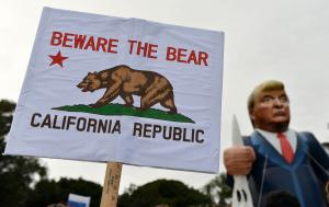 'Sanctuary laws' roil California in fight with Justice Department