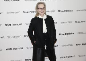'Big Little Lies': Nicole Kidman, Reese Witherspoon post Meryl Streep photo
