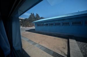"Seoul optimistic about ""secret, direct contact"" between U.S. and North Korea"