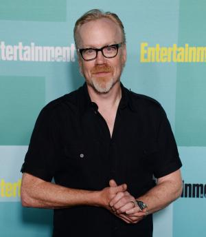 Adam Savage to host 'MythBusters Jr.'