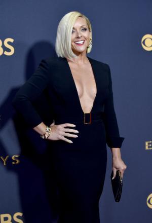 '30 Rock' revival possible, says Jane Krakowski