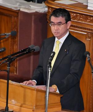 Tokyo diplomat expresses hope for cooperation with Seoul on North Korea crisis