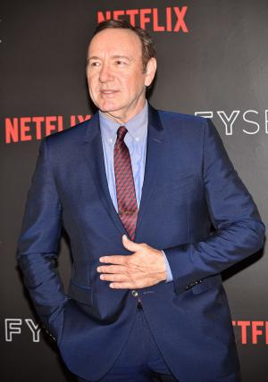 LA prosecutors investigating Kevin Spacey sexual assault allegations