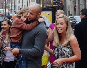 Kendra Wilkinson's husband responds to her divorce filing