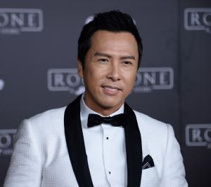 Donnie Yen joins cast of Disney's live-action 'Mulan'