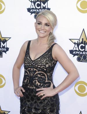 Jamie Lynn Spears welcomes second daughter
