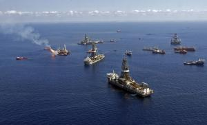 Transocean rig scheduled for North Sea work
