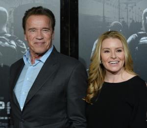 Schwarzenegger says he feels 'good' but not 'great' in health update