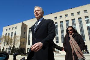 Trump pardons Bush-era chief of staff 'Scooter' Libby