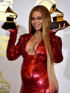 Beyonce performs with Destiny's Child, Jay-Z at Coachella