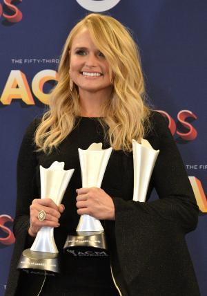 Miranda Lambert, Chris Stapleton, Jason Aldean win big at the ACM Awards