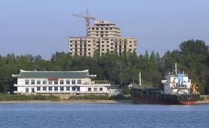 North Korea construction resumes as China relations bounce back