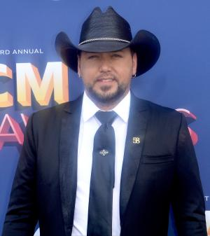 Jason Aldean describes 'strength' of Vegas shooting survivors on 'Ellen'
