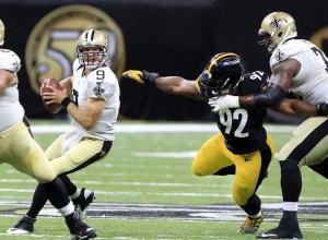 James Harrison: Former Steelers LB announces retirement
