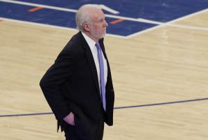 Erin Popovich: Wife of San Antonio Spurs coach dead at 67