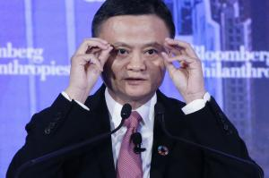 China's Alibaba developing self-driving cars