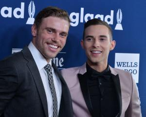 Adam Rippon shares cherished moments from Olympics, post-season stardom
