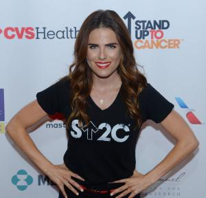 'How to Get Away with Murder' star Karla Souza posts first photo of daughter