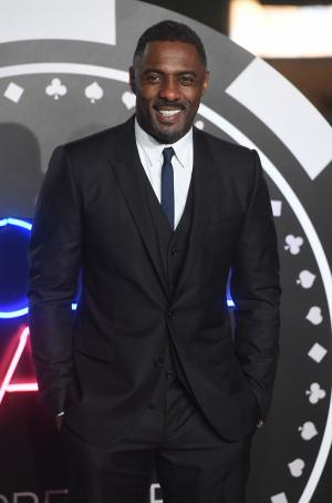 Idris Elba to star in Netflix comedy series 'Turn Up Charlie'