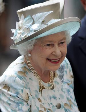 Queen Elizabeth II marks 92 years with celebrity concert