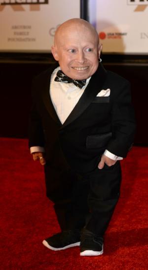 'Austin Powers' alum Verne Troyer dead at 49