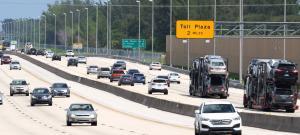 Appeals court: Trump can't delay car efficiency penalties