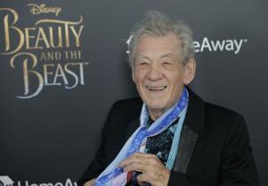 Ian McKellen, Helen Mirren start filming 'The Good Liar'