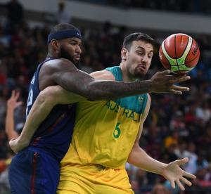 Andrew Bogut retires from NBA, joins Sydney Kings