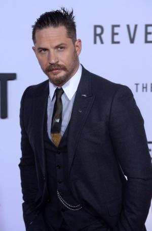 'Venom': Tom Hardy transforms into an anti-hero in new trailer