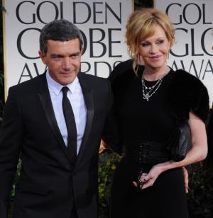 Antonio Banderas: I will love Melanie Griffith 'until the day I die'